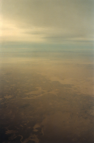 Peter Riedlinger, Syria (# 02), 2010/2014, analogue photograph,